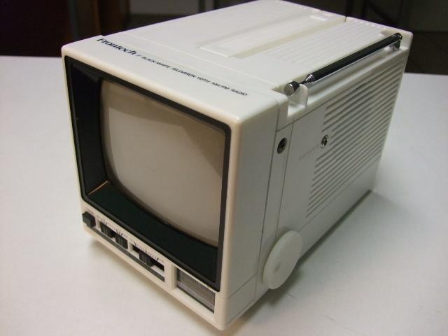 weiße tv geräte